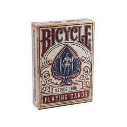 Cartes Bicycle 1900