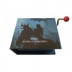 Boite à musique : Game of Thrones Theme