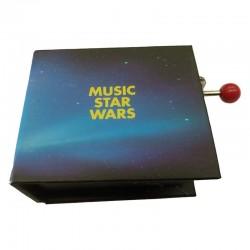 Boite à musique : Star Wars Theme
