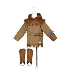 Set Robin des bois, 5-7 ans, 110-122 cm