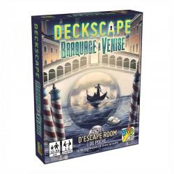 Deckscape : Braquage à Venise