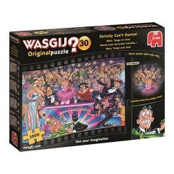 Wasgij-Original : Call Out Coming Soon