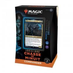 Magic : Commander Innistrad Chasse de Minuit
