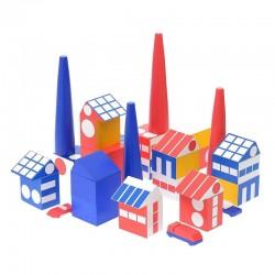 Cubes Ladislav Sutnar