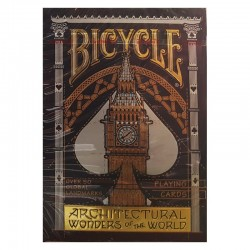 Cartes Bicycle Architectural