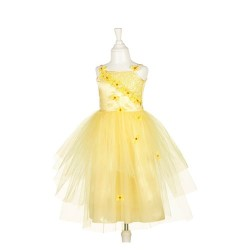Li-belle robe, 5-7 ans, 110-122 cm