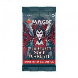 Magic : Booster d'extension Innistrad Noce Ecarlate
