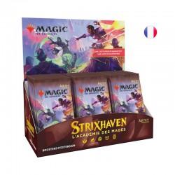 Magic : Booster d'extension Strixhaven