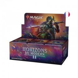 Magic : Booster de draft Horizon du Modern 2