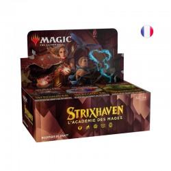 Magic : Booster de draft Strixhaven