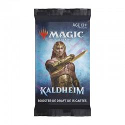 Magic : Booster de draft Kaldheim