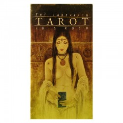 Tarot Labyrinth Fournier
