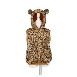 Bébé léopard (18 mois)