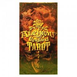 Tarot Alchemy Fournier