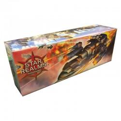 Star Realms : Boite de rangement et protections