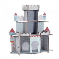 La citadelle du chevalier