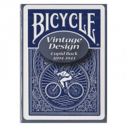 Bicycle : Vintage Safety back