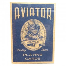 Aviator : Heritage Edition