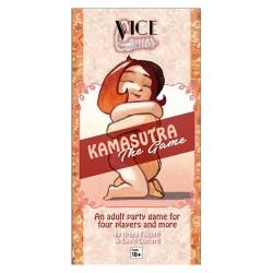 Kamasutra the game