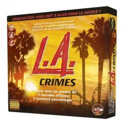 Detective : L.A Crimes