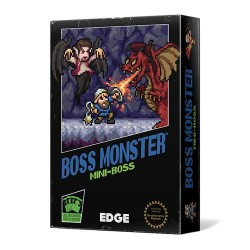 Boss Monster 3 : Mini Boss
