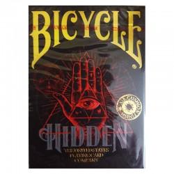Bicycle : Hidden