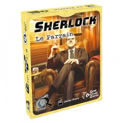 Q System Sherlock Q4 : Le Parrain