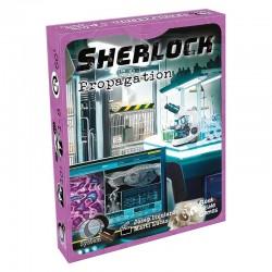 Q System Sherlock Q6 : Propagation