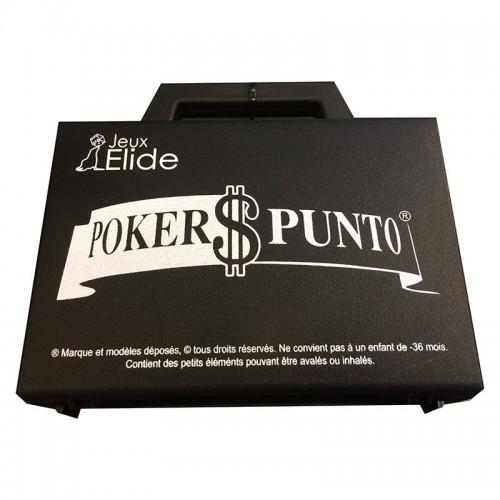 Poker Punto