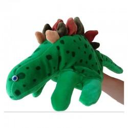 jouets Marionnette dinosaure