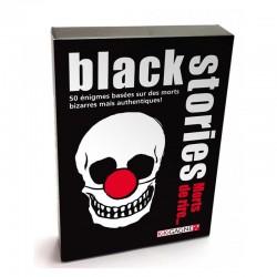 Black Stories MDR