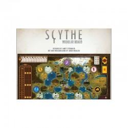 Scythe : Plateau modulaire