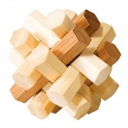 Casse-Tête Fridolin Bambou Imbroglio