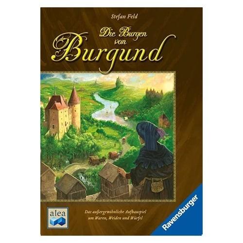 Chateaux de Bourgogne