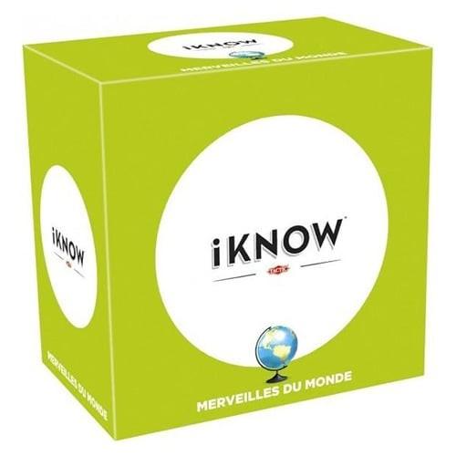 iKnow Merveilles du Monde