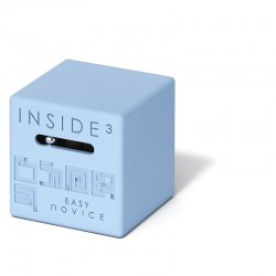 Inside3 NOVICE Easy BLEU