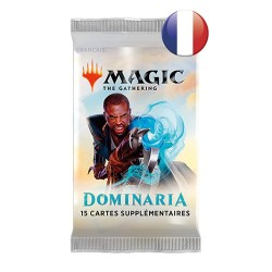 Magic the gathering : Booster Dominaria