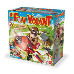Le Fou Volant - looping louie