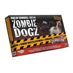 Zombicide : Zombie Dogz