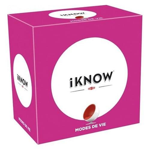 iKnow Modes de vie