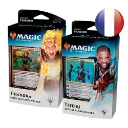 Magic the gathering : Deck Dominaria