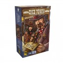 Dice Town extension Wild West