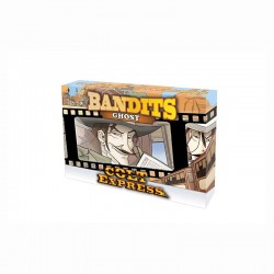 Colt Express : Bandits - Ghost