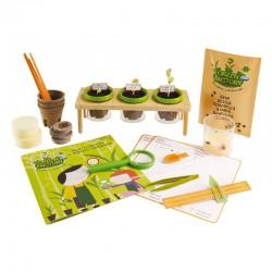 Green Factory Labo Botanique