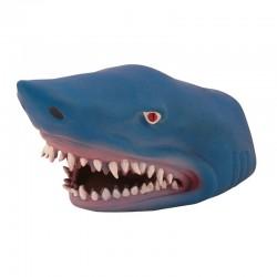 Marionnette souple requin