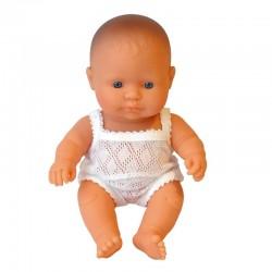 Poupée bébé européen