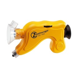 Zoomicroscope