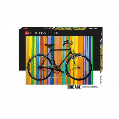 Bike Art : Freedom Deluxe