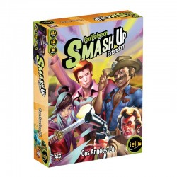 Smash Up : Ces Années-Là