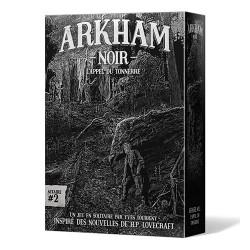Arkham Noir : Affaire n°2